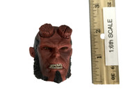 Hellman - Head (Angry)