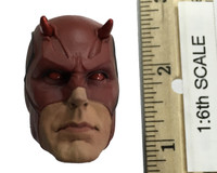 Marvel Comics: Daredevil - Head (No Neck Joint)