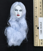 Lady Death: Death's Warrior - Head (No Neck Joint)