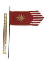 Athena - Battle Flag