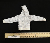 Urban Rescue Team - Jacket (Snowfield Camouflage)