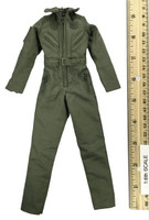 PLA Air Force Female Aviator - Flight Suit