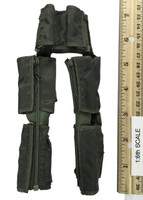 PLA Air Force Female Aviator - G-Suit Pants
