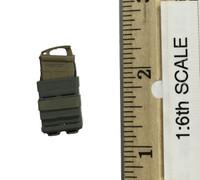 San Diego SWAT Team - Rifle (MK18 5.56) Ammo w/ Fast Pouch