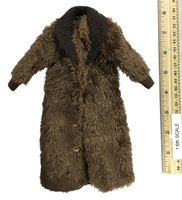 """The Hangman"" John Ruth - Fur Coat"