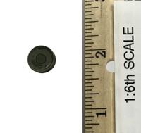 "77th Infantry Division Combat Medic ""Dixon"" - Adhesive Surgical Plaster Tin (Metal)"