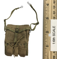 """77th Infantry Division Combat Medic """"Dixon"""" - Medical Pouch (Type 1)"""