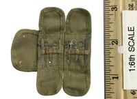 "77th Infantry Division Combat Medic ""Dixon"" - Surgical Instrument Case (Metal Instruments)"