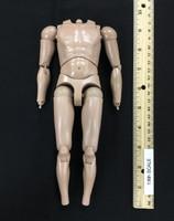 BBK Drive - Nude Body