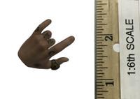 POTC: Dead Men Tell No Tales DX15: Jack Sparrow - Left Gesture Hand