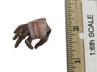 POTC: Dead Men Tell No Tales DX15: Jack Sparrow - Right Gesture Hand