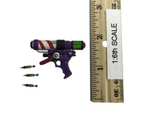 Arkham Asylum: Joker - Injection Gun w/ Pellets (3)