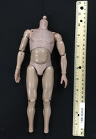 Replicant Killer - Nude Body w/ Neck Joint and Hands