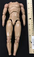Ming Dynasty: General Qi Jiguang - Nude Body