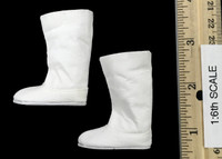 Condor Heroes: Little Dragon Maiden - Shoes (For Feet)
