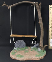 Condor Heroes: Little Dragon Maiden - Swing Set (See Note)