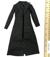 The One - Black Overcoat (Wired)