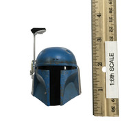 Boba Fett (Animation Version) - Helmet (See Note)