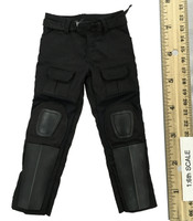 Boss Dominic - Combat Pants w/ Knee Pads and Shinguards