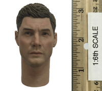 Supernatural: Dean Winchester - Head (Molded Neck)
