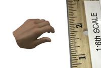 Supernatural: Dean Winchester - Left Knife Gripping Hand