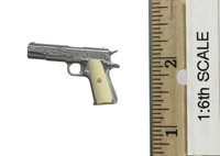 Supernatural: Dean Winchester - Pistol (Colt M1911A1)