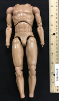 Western Story: Redhead Denny - Nude Body w/ Hand Joints
