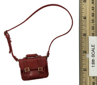 Doctor Who: Clara Oswald - Shoulder Bag