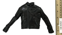 Ismael (Leather Jacket Version) - Leather Jacket