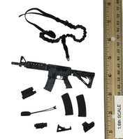 Armed Maid Set 2.0 - Rifle w Sling and Accessories