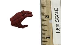 Spider-Man: Homecoming - Spider-Man (Deluxe Version) - Left Open Hand