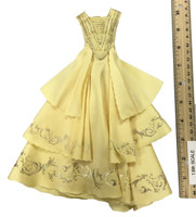 Beauty and The Beast: Belle - Bodice Dress