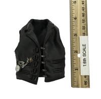 Monster Hunter Helsing - Vest w/ Pocketwatch (See Note)