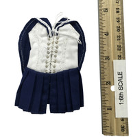 Sailor Suit Sets - Sailor Suit Dress (B)