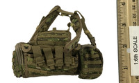 Russian Spetsnaz FSB Alpha Group (Deluxe Version) - Chest Rig (MKII)