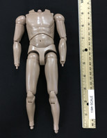 Nerve Toys: Two Face - Nude Body