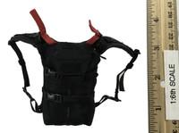"""Doomsday War Series Death Squad: """"K"""" Caesar - Backpack"""