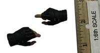 """Doomsday War Series Death Squad: """"K"""" Caesar - Gloved Hands"""