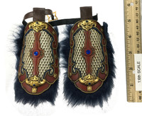 Bull Demon King (Deluxe Version) - Leg Guards