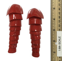 The Last Jedi: Praetorian Guards - Sleeved Arm Armor