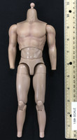 The Walking Dead: Daryl Dixon - Nude Body (Seamless Arms)