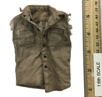 The Walking Dead: Daryl Dixon - Sleeveless Shirt