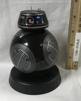 The Last Jedi: BB-8 & BB-9E - BB-9E w/ Stand (Electronic)
