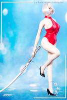 Miss 2B's Swimsuit Sets - MM06-C Set (Red)