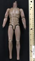 Pulp Fiction: Jules Winnfield - Nude Body