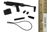 Spectre: Day of the Dead 007 - LRC-2 Conversion Kit w/ Strike One Pistol