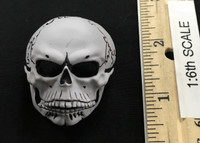 Spectre: Day of the Dead 007 - Skull Mask (Fits Over Head)