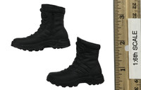 S.W.A.T. Point-Man - Boots (For Feet)