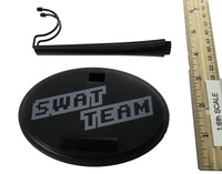 S.W.A.T. Point-Man - Display Stand