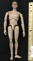 S.W.A.T. Point-Man - Nude Body w/ Head (See Note)